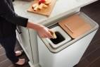 Zera厨余处理器创意,将厨余变成肥料创意设计