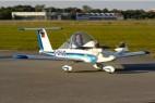 全球最轻便的私人小飞机创意,仅售10万!