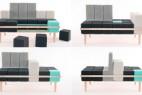 模块化沙发创意设计