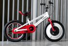 足够安全的自行车创意,怎么推都不倒
