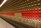 欧洲充满艺术气息的地铁站(一)创意设计