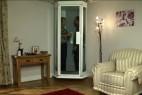 小型家用垂直电梯创意设计