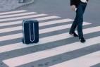 ravelmate自动跟随智能行李箱创意设计