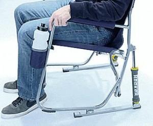让你摇个痛快的摇摇椅创意设计