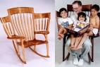 故事椅子创意设计