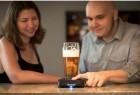 超声波啤酒起泡器创意,让啤酒更好喝创意设计