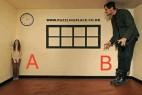 创意爆棚的视觉错位短片创意广告