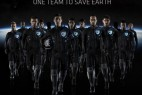 三星超土豪级Galaxy 11世界杯预热广告创意设计