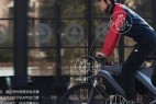 百度智能自行车DuBike创意设计
