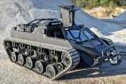 民用坦克Ripsaw EV2,限量发售
