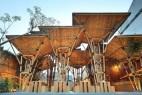 竹子餐厅创意设计