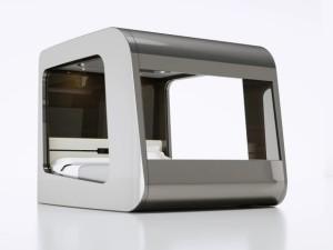 售价21万的智能床创意设计