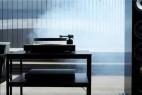 反重力唱片机创意设计