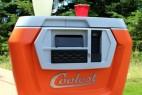 便携多功能冰箱创意设计
