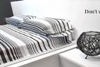 自动叠被子床创意设计