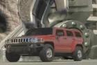 人类已经不能阻止悍马汽车广告创意设计了