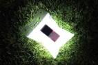 充气式太阳能灯创意设计