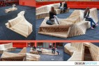 长椅创意设计