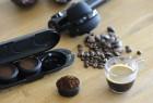 Minipress便携式咖啡机创意设计