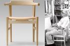 中欧风格的椅子创意设计